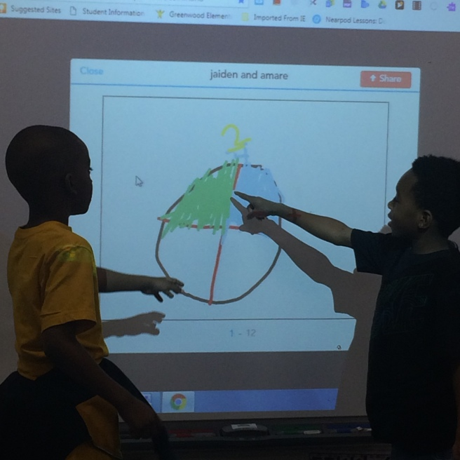 Math THEIR way: A FLIPPED classroom – Making Differences Mainstream